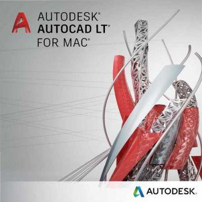 AutoCAD LT 2019 - 2 Yıllık Abonelik Mac