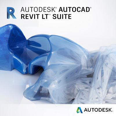 AutoCAD Revit LT Suite 1 Yıl