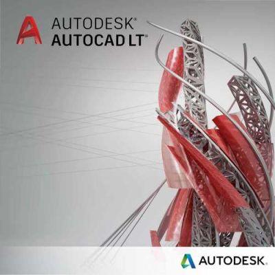 AutoCAD LT 2019 - 2 Yıllık Abonelik Windows