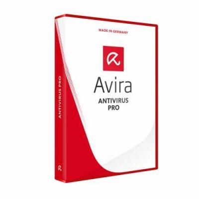 Avira Antivirus Pro for Business