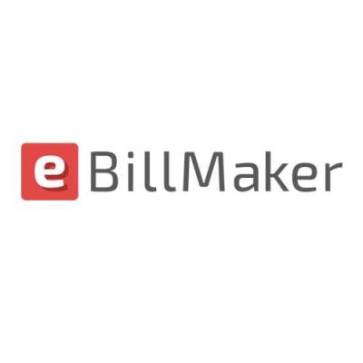 eBillMaker eFatura Programı