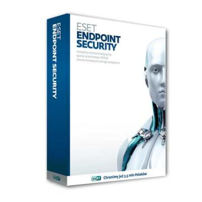 Eset Endpoint Security 1 Server