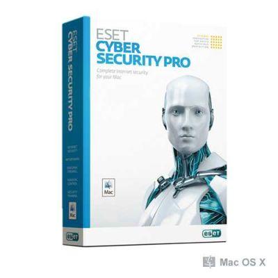 ESET Cyber Security Pro - Mac