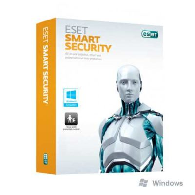 ESET Smart Security - Windows