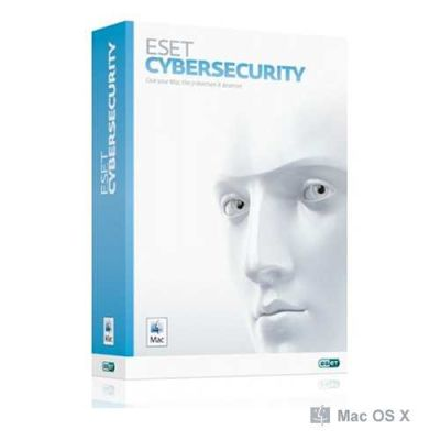 ESET Cyber Security - Mac