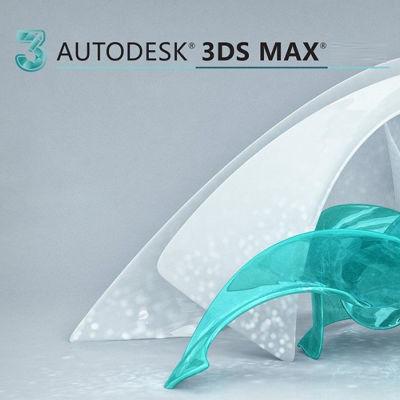 3ds Max - 2 Yıl Abonelik