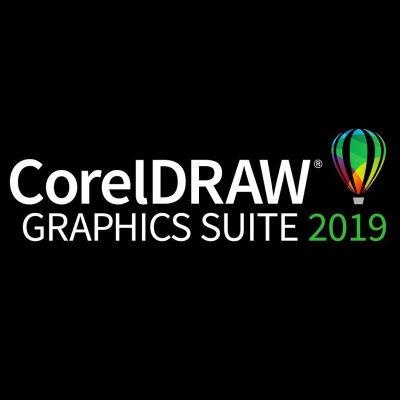 CorelDRAW Graphics Suite 2019 - 1 Yıllık Abonelik