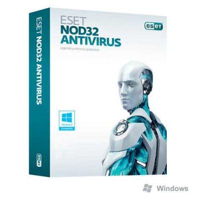 ESET NOD32 Antivirus - Windows