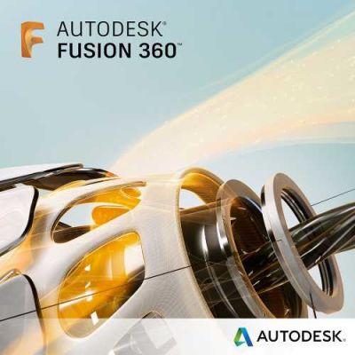 Fusion 360 - 1 Yıllık Abonelik