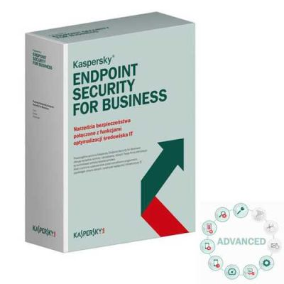 Kaspersky Endpoint Security Business Advanced