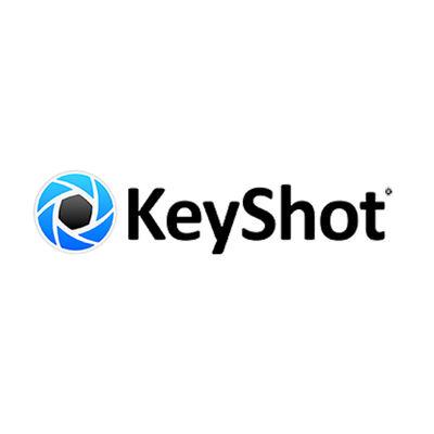 KeyShot 9 PRO Floating