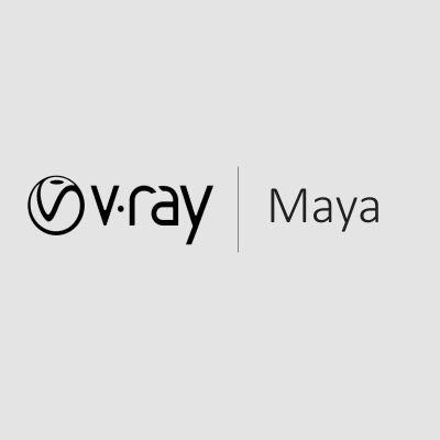 Maya için V-Ray - Kalıcı Lisans
