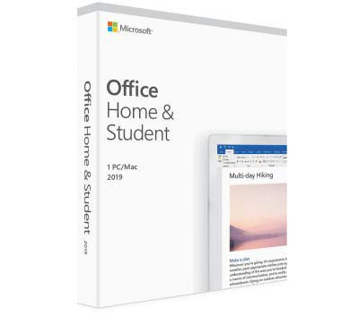 Microsoft Office 2019 Ev ve Öğrenci MAC