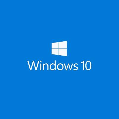 Windows 10 Home Kutu Türkçe (32/64 bit)